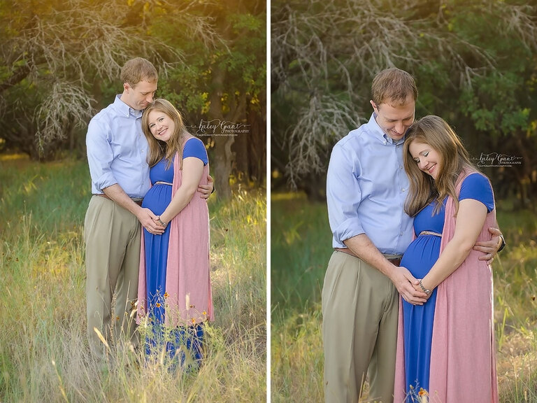 Maternity Photographer Austin Texas