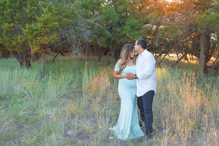 Best Maternity Photographers Austin TX