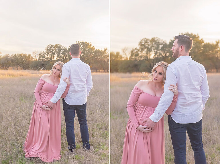 Best Maternity Photographer Austin Texas