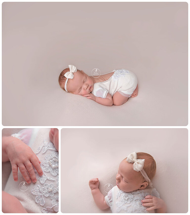 Newborn Photographer Round Rock Texas