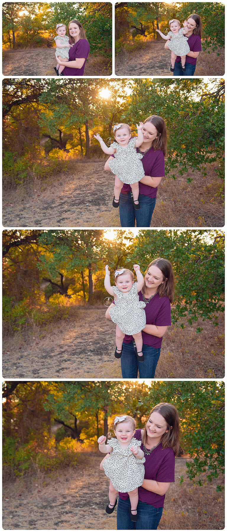 Family Photographer in Austin Texas | Cedar Park Baby Photographer