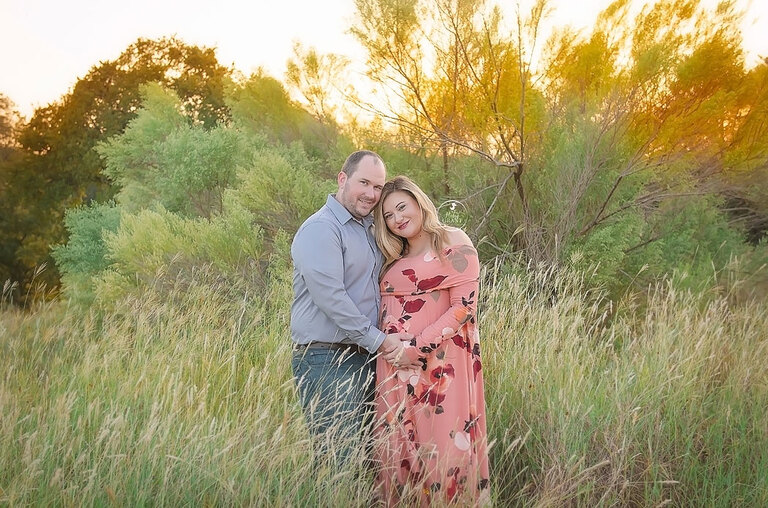 Best Professional Maternity Photographer Austin TX