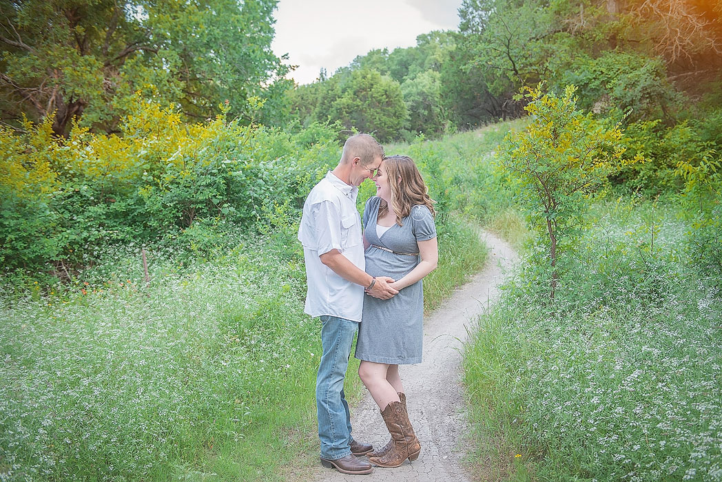 Professional Maternity Photography Austin Texas