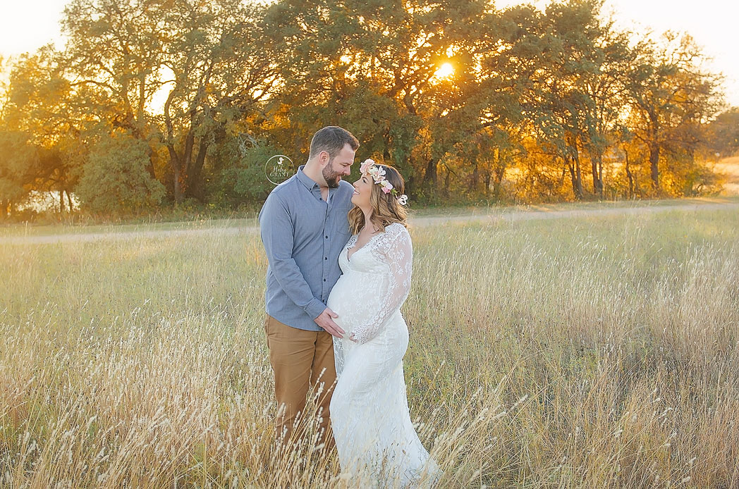 Austin Texas Professional Maternity Photographers